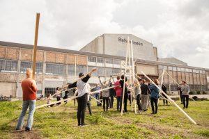 urban, cultural, planning, Copenhagen, 2019, building, creative
