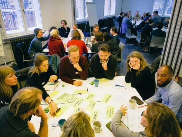urban cultural planning, kiel, urban lab, baltic sea region, tina saaby, workshop,