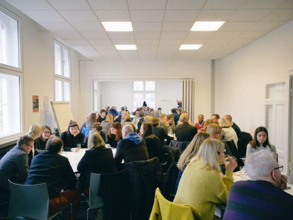 urban cultural planning, kiel, urban lab, baltic sea region, charles landry, workshop, creative index