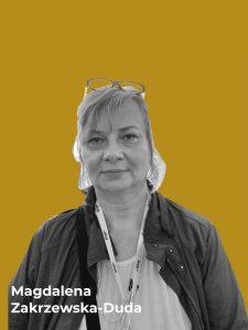 Magdalena Zakrzewska-Duda, urbcultural, urban cultural planning, gdansk, conference, game of cities