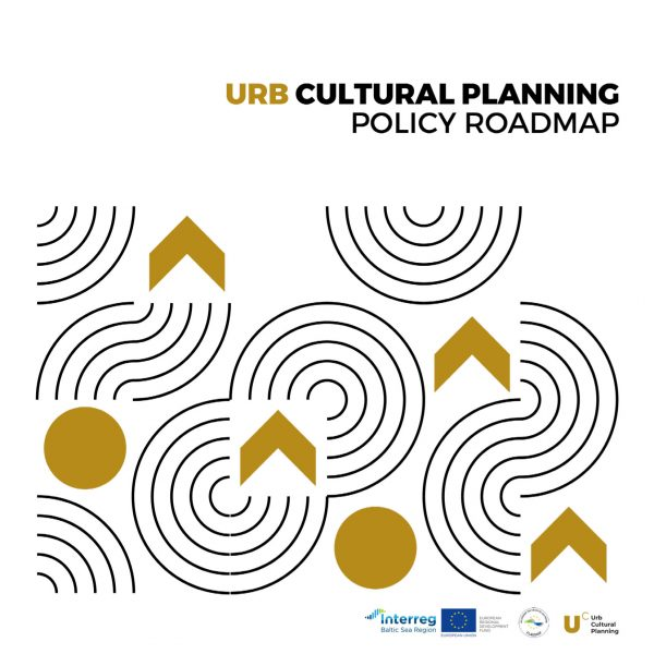 urbcultural, urban cultural planning, roadmap, materials, guidebook
