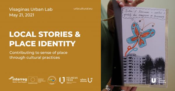 visaginas urban lab, urb cultural, cultural planning